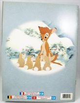 Bambi 2 - Panini Stickers collector book 2006