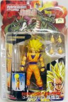 Bandai - Hybrid Action - Super Saiyan 3 Son Goku