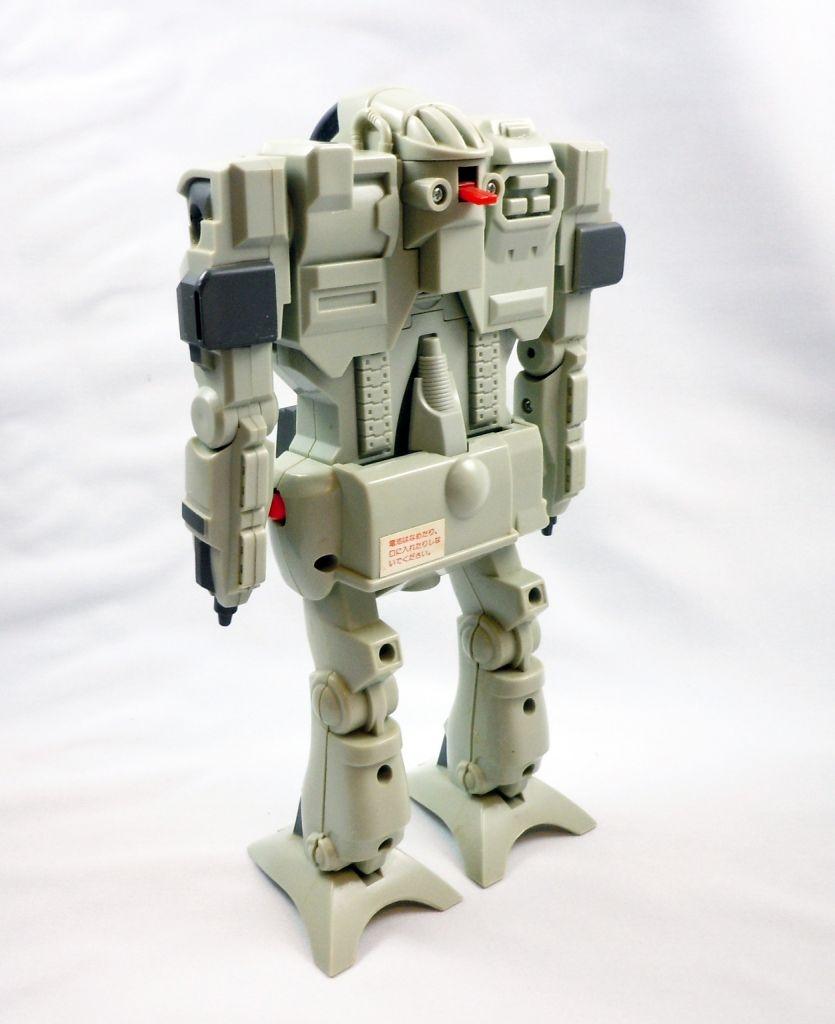 Bandai Electronics - Handheld Game - Algas Robot (neuf en boite japonaise)