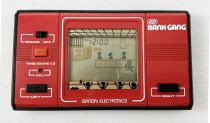 Bandai Electronics - Handheld Game - Bank Gang (occasion)
