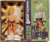 Bandai Super Collection - Super Saiyan Son Goku