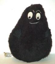 Barbapapa - Plush Wessmann\'s Barbouille