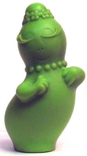 Barbapapa - Squeeze Delacoste Barbalala