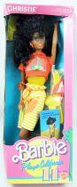 Barbie -  Playa California Christie - Mattel 1986 (ref.4443)