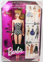 Barbie - 35th Anniversary Barbie - Mattel 1993 (ref.11590)