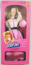 Barbie - Angel Face Barbie Modèle - Mattel 1982 (ref.5640)