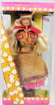 "Barbie - Australian Barbie ""Dolls of the World Collection\"" - Mattel 1992 (ref. 3626)"