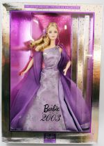 Barbie - Barbie Collectibles Collection 2003 - Mattel 2003 (ref. B0144)