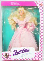 Barbie - Barbie Demoiselle d\'Honneur de Midge - Mattel 1990 (ref.9608)