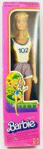 Barbie - Barbie Jogging - Mattel 1981 (ref.3986)
