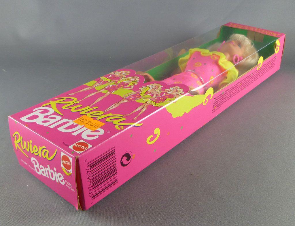 Barbie - Barbie Riviera - Mattel 1994 (ref.12433)