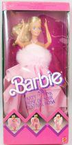 Barbie - Barbie Rose du Soir - Mattel 1987 (ref.4629)
