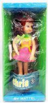 Barbie - Chris, Tutti\'s friend - Mattel 1966 (ref.3570)
