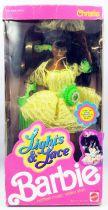Barbie - Christie Lights & Lace - Mattel 1990 (ref.9728)
