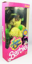 Barbie - Christie Lights & Lace - Mattel 1990 (ref.9728)
