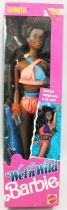 Barbie - Christie Wet\'n Wild - Mattel 1989 (ref.4121)