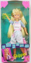 Barbie - Cool Crimp Skipper - Mattel 1993 (ref.11179)