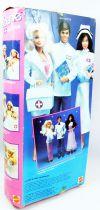 Barbie - Docteur Barbie - Mattel 1987 (ref.3850)