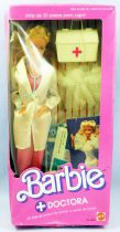 Barbie - Doctor Barbie - Mattel 1987 (ref.3850)