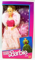 Barbie - Dream Glow Barbie Féerie - Mattel 1985 (ref.2248)