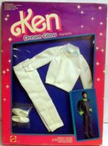 Barbie - Dream Glow Fashion for Ken - Mattel 1985 (ref.2193)