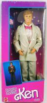 Barbie - Dream Glow Ken Féerie - Mattel 1985 (ref.2250)