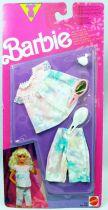 Barbie - Dream Wear - Mattel 1992 (ref.7101)