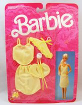 Barbie - Fancy Frills Lingerie - Mattel 1986 (ref.3183)
