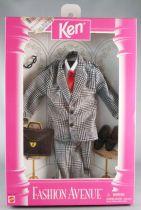 Barbie - Fashion Avenue for Ken - Mattel 1996 (ref.14679)