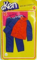 Barbie - Fashion Collectible for Ken - Mattel 1975 (ref.2240)