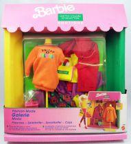Barbie - Fashion Galerie Mode - Boutique United Colors of Benetton - Mattel 1991 (ref.4047)
