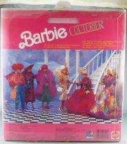 Barbie - Fashions Couturier - Mattel 1990 (ref.7096)