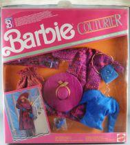 Barbie - Fashions Couturier - Mattel 1990 (ref.7214)