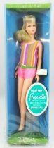 Barbie - Francie, Barbie\'s MOD\'ern cousin - Mattel 1965 (ref.1170)