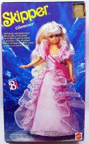 Barbie - Glamour Skipper - Mattel 1990 (ref.9324)