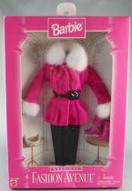 Barbie - Habillage Boutique Fashion Avenue - Mattel 1996 (ref.14980)
