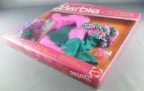 Barbie - Habillage Couturier - Mattel 1990 (ref.7096)