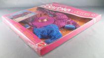Barbie - Habillage Couturier - Mattel 1990 (ref.7214)