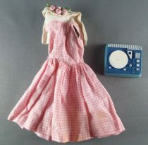 Barbie - Habillage Dancing Girl - Mattel 1965 (ref.1626)