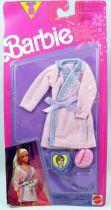 Barbie - Habillage de Nuit - Mattel 1991 (ref.7064)