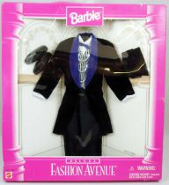 Barbie - Habillage Deluxe Fashion Avenue pour Ken - Mattel 1996 (ref.14307)