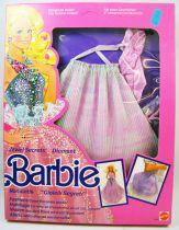 Barbie - Habillage Diamant Barbie - Mattel 1986 (ref.1860)