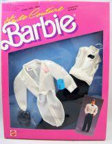 Barbie - Habillage Haute Couture - Ken Marié - Mattel 1987 (ref.4508)