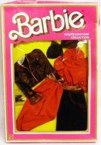 Barbie - Habillage Haute Couture - Mattel 1984 (ref.9151)