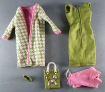 Barbie - Habillage Poodle Parade - Mattel 1965 (ref.1643)
