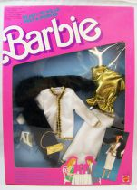 Barbie - Habillage Pret a Porter - Mattel 1987 (ref.4417)