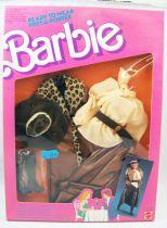 Barbie - Habillage Pret a Porter - Mattel 1987 (ref.4433)