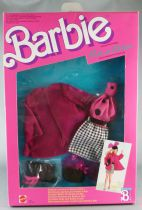 Barbie - Habillage Pret a Porter - Mattel 1988 (ref.1913)