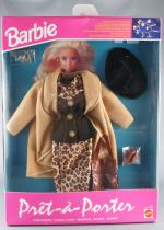 Barbie - Habillage Prêt-à-porter pour Barbie - Mattel 1993 (ref.10763)