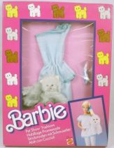 Barbie - Habillage Promenade Barbie - Mattel 1986 (ref.3656)